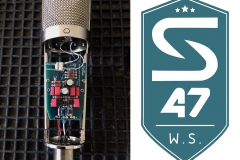 Mikrofon S47