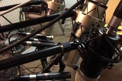 Mikrofontest